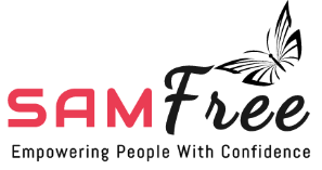 Sam Free – Empowering People With Confidence