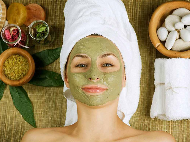 Facial Treatments For The Skin